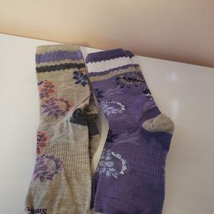 Smartwool Socks Size S